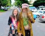 sloppy hippies