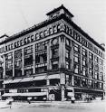 Dayton's Department store in Minneapolis, Minnesota