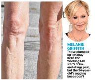 Melanie Griffith, 54