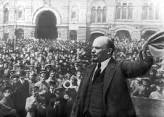Vladimir Lenin (1870-1922) - Russian Communist Revolutionary