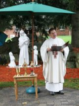 Thanksgiving Prayer – Monsignor Ray Lopatesky