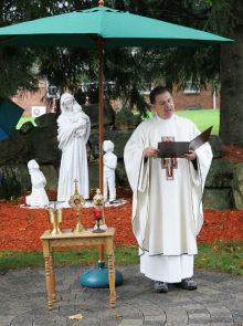 Fr. Ray Lopatesky
