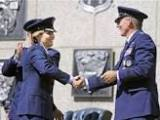 Current EVEntS – Supt. of U. S. Air Force Academy Lt. Gen. Michelle Johnson Removes Bible Verse from Cadet's Door.