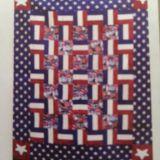 "Admirable Women – Sonje Jessen Makes ""Quilts forValor"""