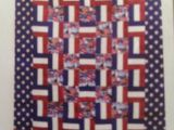 "Admirable Women – Sonje Jessen Makes ""Quilts for Valor"""