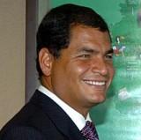 Good Guys – Ecuadorian President Rafael Correa Threatens to Resign If Abortion LawsRelaxed