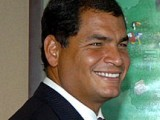 Good Guys – Ecuadorian President Rafael Correa Threatens to Resign If Abortion Laws Relaxed