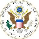 U. S. supreme court logo