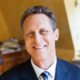 Dr. Mark Hyman, 54 - American Physician and Author