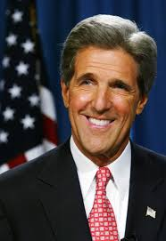 Secretary of State John Kerry - Democrat