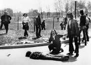 Kent State Riots