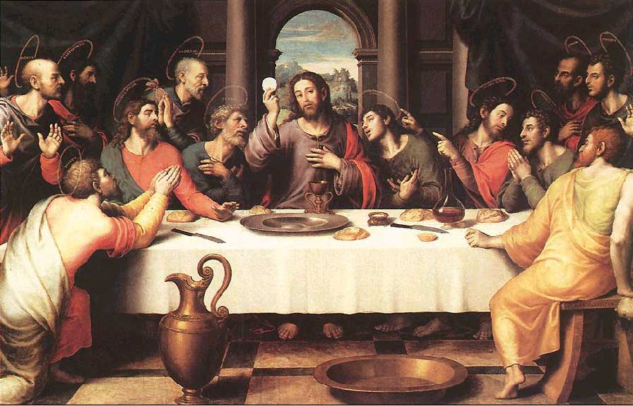 "longform essay how did ""patriarchy"" become a dirty word it s  patriarchy last supper"