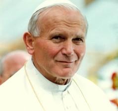 Pope John Paul II (1920-2005)