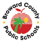 Broward Country School District logo