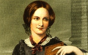 Charlotte Bronte (1816-1855) - English Novelist and Poet. Authoress of Jane Eyre