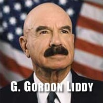 G. Gordon Liddy 1