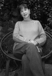 Judith Viorst, 83 - American Author of Children's Books