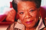 "Quote: Maya Angelou on Endless, Erroneous ""Education"""