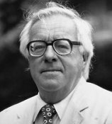 Ray Bradbury (1920-2012) - American Science Fiction, Fantasy and Horror Writer