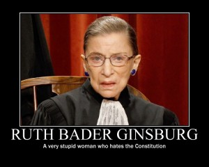 Ruth Bader Ginsburg, 81 -  Associate Justice of the United States Supreme Court since 1993