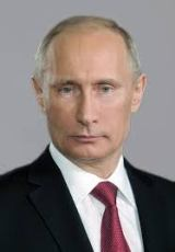 Good Guys – Even Vladimir Putin Says USA is Doomed Without its Christian Faith
