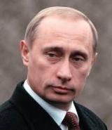 Quote: Vladimir Putin on Environmental Eunuchs