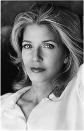 Candace Bushnell, 55 - Novelist and TV Producer. Author of Sex and the City  (1997)