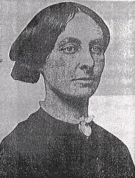 Elizabeth Chase Akers Allen (1832-1911) - American Poetess and Journalist