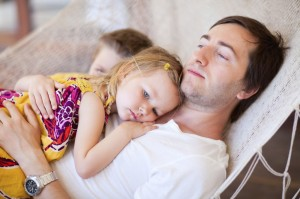 Father's day with kids 2