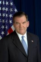 Former (1995-2001) Pennsylvania Gov. Tom Ridge