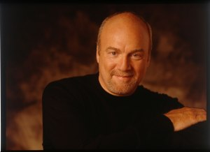 Greg Laurie 61, Award Winning Senior Pastor of Harvest Christian Fellowship Church in Riverside , California.