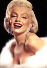 Quote: Marilyn Monroe on Glamour is Gorgeous