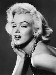 Marilyn Monroe (1926-1962) - American Actress