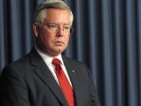 Maricopa County Attorney Prosecutor Bill Montgomery