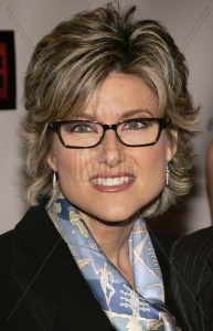 Ashleigh Banfield, 46 - CNN Anchor, Canadian and married to Howard Gould