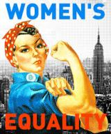 """Longform Essay – Why Does the False Pretext of """"Equality"""" Diminish, Rather Than Increase, the Value ofWomen?"""