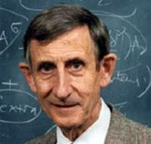 Freeman Dyson, 90 - Famous English-born American Theoretical Physicist and Mathematician
