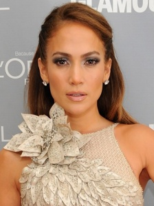 Jennifer Lopez, 44 - American Singer, Actress, Dancer, Author and Fashion Designer