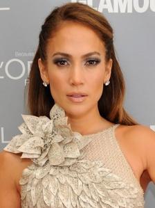 Jennifer Lopez, 44 - American Singer, Actress, Dancer, Author and Fashion Designer
