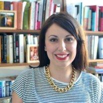 Rutgers Women's Studies Professor Jessica Valenti
