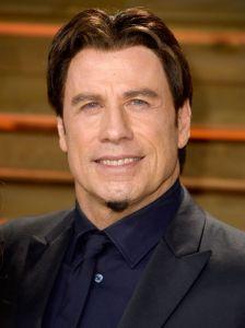 John Travolta, 60 - American Actor