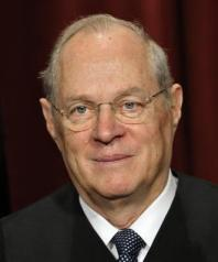 U. S. Supreme Court Justice Anthony Kennedy, 77