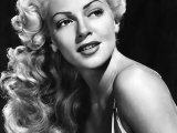 Quote: Lana Turner on Giving Away the Store