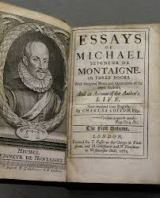 The Sacrament of Marriage – Michel de Montaigne