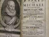The Sacrament of Marriage – Michel deMontaigne