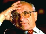 Quote: Milton Friedman on Giving Away the Store