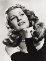 Rita Hayworth (1918-1987) - Hollywood Actress
