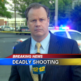 Good Guys – News 12-TV NJ Reporter Sean Bergin Rightfully Blames Fatherlessness for Inner City Crime and Gets Suspended from hisJob