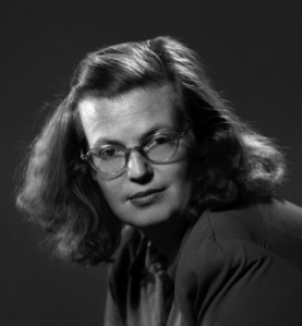 Shirley Jackson (1916-1965) - American Author