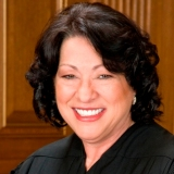 Current EVEntS – U. S. Supreme Court Justice Sonia Sotomayor Replaces Her Catholic Faith with Radical Feminist Ideology